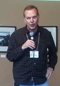 Dave Fitch - the Cultivate Talk on Missional Orders on Vimeo