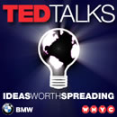 Tedtalks Splash